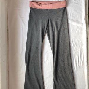 Victoria's Secret Yoga Pants